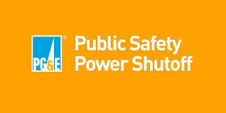 Preparing for PG&E Public Safety Power Shutoff in our Schools