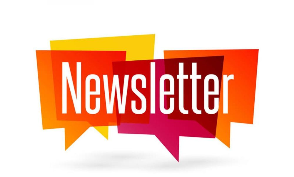 School Newsletter - February 29, 2020
