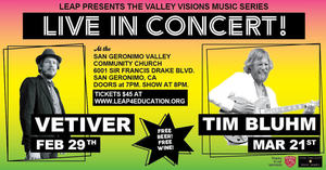 Valley Visions Music Series