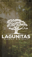 Lagunitas School District Mobile App is Live!